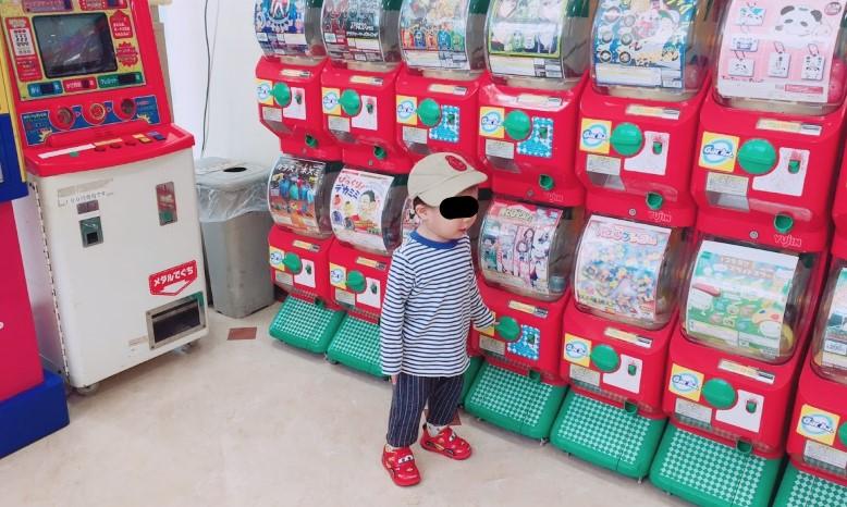 2歳児の写真